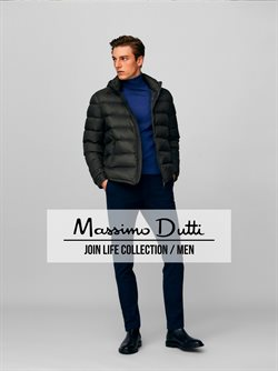 Massimo Dutti catalogue ( Expired )