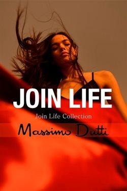 Massimo Dutti offers in the Massimo Dutti catalogue ( 18 days left)