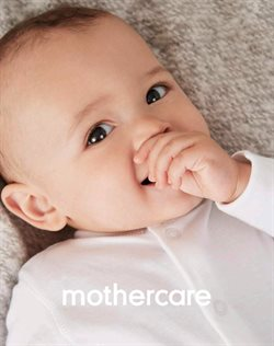 Mothercare offers in the Abu Dhabi catalogue