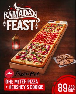 Pizza Hut catalogue ( Published today )