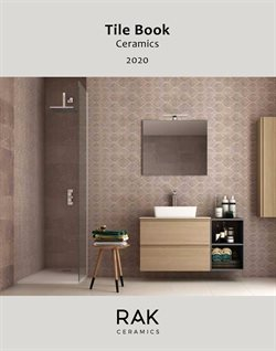 Rak Ceramics catalogue ( Expired )