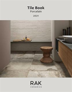 Rak Ceramics catalogue ( Expires today )
