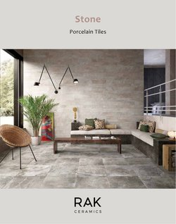 Home & Furniture offers in the Rak Ceramics catalogue ( More than a month)
