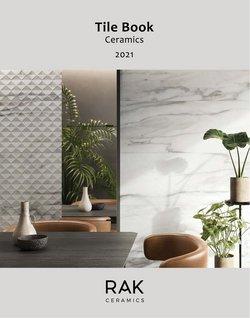 Home & Furniture offers in the Rak Ceramics catalogue ( 16 days left)