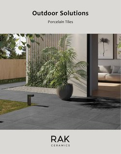 Home & Furniture offers in the Rak Ceramics catalogue ( 18 days left)