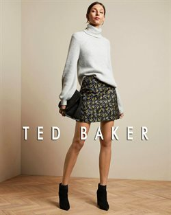 Ted Baker offers in the Dubai catalogue
