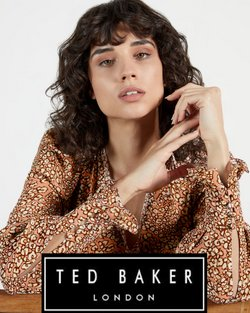 Ted Baker catalogue in Abu Dhabi ( 21 days left )