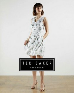 Ted Baker catalogue in Abu Dhabi ( More than a month )