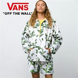 Vans offers in the Abu Dhabi catalogue