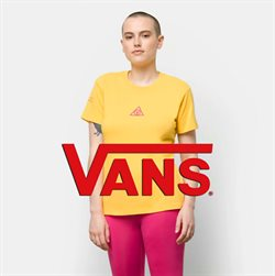 Vans catalogue ( 8 days left )