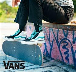 Vans catalogue ( 10 days left )