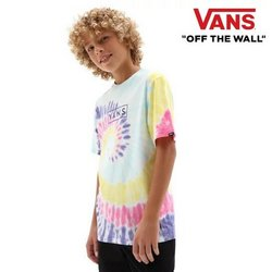 Vans catalogue in Mussafah ( 23 days left )