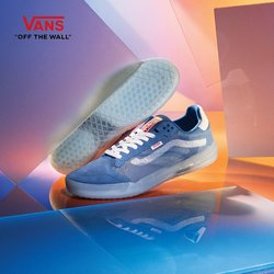 Clothes, Shoes & Accessories offers in the Vans catalogue ( 2 days left)