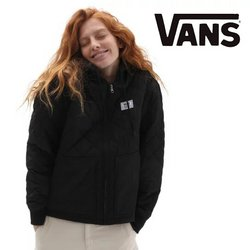 Vans offers in the Vans catalogue ( 26 days left)