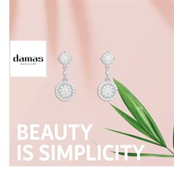 Clothes, Shoes & Accessories offers in the Damas catalogue in Hatta