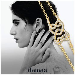 Damas catalogue in Sharjah ( 4 days left )