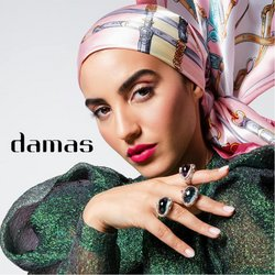 Damas offers in the Damas catalogue ( 4 days left)