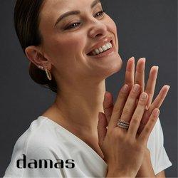 Damas catalogue ( More than a month)