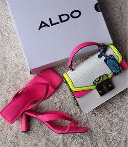 Aldo catalogue ( 1 day ago )