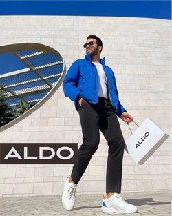Aldo offers in the Aldo catalogue ( 17 days left)