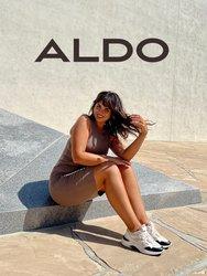 Aldo offers in the Aldo catalogue ( 21 days left)
