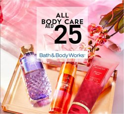 Health & Beauty offers in the Bath & Body Works catalogue ( 7 days left)