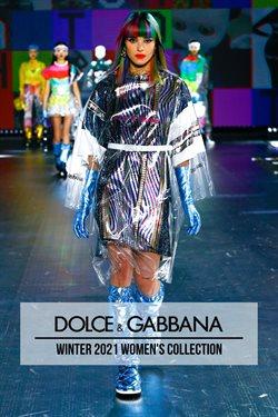 Dolce & Gabbana catalogue in Dubai ( 22 days left )