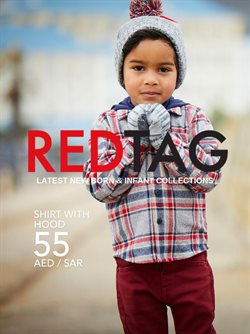 Red Tag offers in the Sharjah catalogue