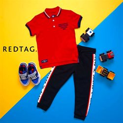 Red Tag catalogue ( Expired )