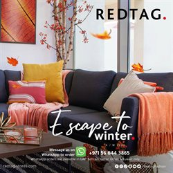 Red Tag catalogue in Ajman ( Expired )