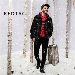 Red Tag catalogue ( Expires tomorrow )