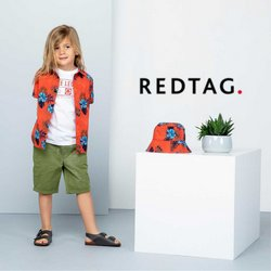 Red Tag offers in the Red Tag catalogue ( 21 days left)