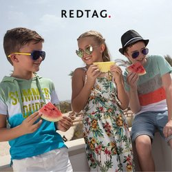 Clothes, Shoes & Accessories offers in the Red Tag catalogue ( 7 days left)