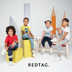 Red Tag offers in the Red Tag catalogue ( 6 days left)