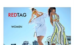 Clothes, Shoes & Accessories offers in the Red Tag catalogue in Abu Dhabi