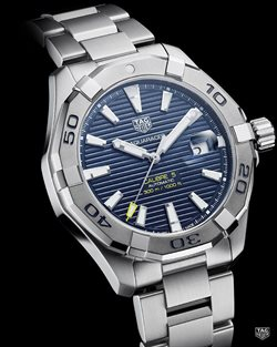Tag Heuer offers in the Sharjah catalogue