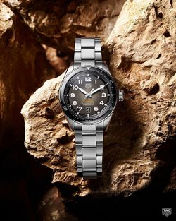 Tag Heuer offers in the Dubai catalogue