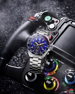 Tag Heuer catalogue ( 13 days left )