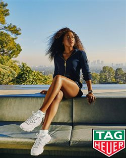 Tag Heuer catalogue ( 7 days left )