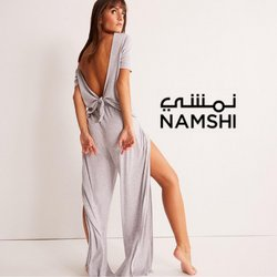 Clothes, Shoes & Accessories offers in the Namshi catalogue ( Expires tomorrow)