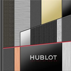 Hublot offers in the Dubai catalogue