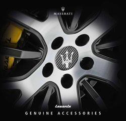 Maserati catalogue ( Expired )
