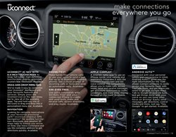 Offers of Bluetooth in Jeep