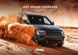 Cars, Motorcycles & Accesories offers in the Jeep catalogue ( 25 days left)