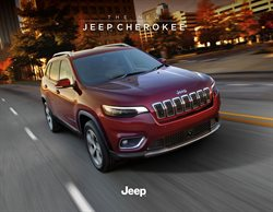 Jeep offers in the Abu Dhabi catalogue
