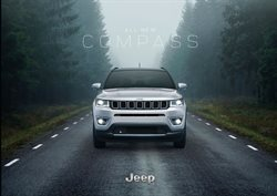 Jeep offers in the Al Ain catalogue