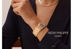 Patek Philippe catalogue in Dubai ( Expired )