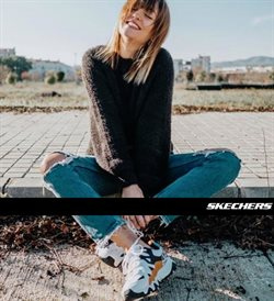 Skechers offers in the Abu Dhabi catalogue