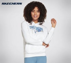 Clothes, Shoes & Accessories offers in the Skechers catalogue ( 3 days left)