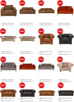 Offers of Sofa in The One